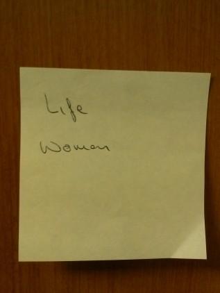 Life Women